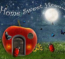 Home Sweet Home by Elizabeth Burton