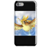Shiny Mega Pidgeot iPhone Case/Skin