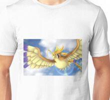 Shiny Mega Pidgeot Unisex T-Shirt
