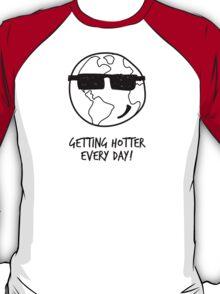 Hot Earth T-Shirt