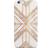 Geo Marble Dream iPhone Case/Skin