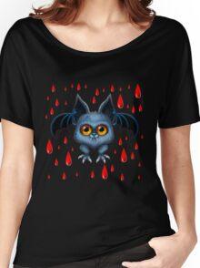 Halloween Bat Women's Relaxed Fit T-Shirt