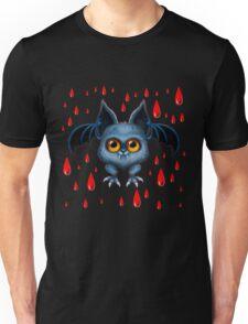 Halloween Bat Unisex T-Shirt