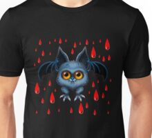 Halloween Bat Unisex T-Shirt