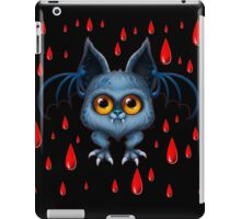 Halloween Bat iPad Case/Skin