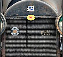 1918 buick roadster miami county OH USA by dabadac