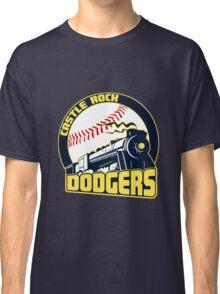 Castle Rock Dodgers Classic T-Shirt