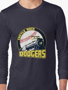 Castle Rock Dodgers Long Sleeve T-Shirt