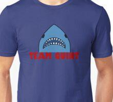 Team Quint Unisex T-Shirt