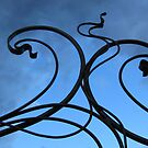 Elegant Iron by shutterbug2010