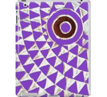 Etno Eyes iPad Case/Skin