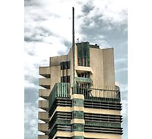 Price Tower, Bartlesville, Oklahoma, Frank Lloyd Wright Photographic Print