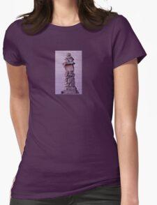 Inuksuk in Violet Tee T-Shirt
