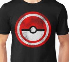 Captain Catch 'Em All Unisex T-Shirt
