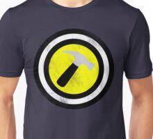 Captain Captain Hammer Unisex T-Shirt