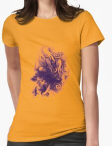 inklings Womens Fitted T-Shirt
