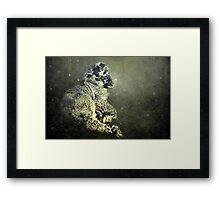"""Starry Starry Night ................"" Framed Print"