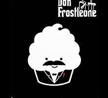 Don Frostleone by Stacey Roman