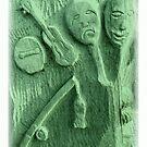His last, the Irish wake by ragman