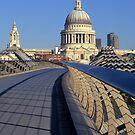 London by Kasia Nowak