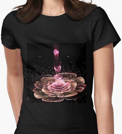 Kiss Me - Abstract Fractal Artwork T-Shirt