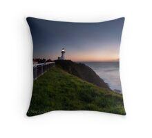 Byron Bay Light House - Byron Bay - Australia Throw Pillow