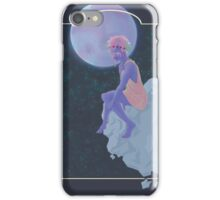 Prince Pluto iPhone Case/Skin