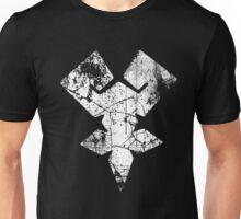 Kingdom Hearts Keyblade Master grunge Unisex T-Shirt