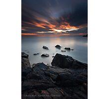 Cabarita Beach - Northern NWS - Australia Photographic Print