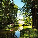 Arboretum de la Vallee-aux-Loups by Alex Cassels