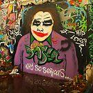 The Joker by dippa