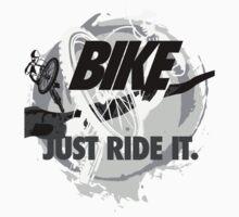 Bike – just ride it! (Light) by abinning