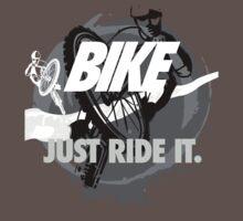 Bike - just ride it! (Dark) by abinning