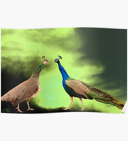 Heavenly Creatures Poster
