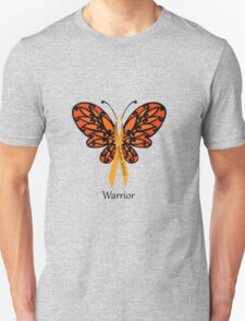 MS Multiple Sclerosis Warrior Tee Unisex T-Shirt