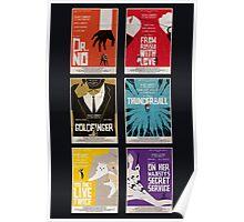 Bond #1 Poster