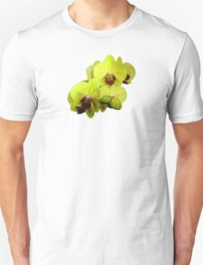 Group of Yellow Orchids T-Shirt