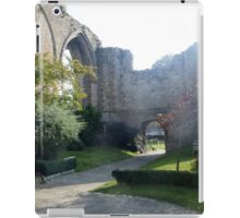 St Thomas Church Yard 6.0 - Winchelsea iPad Case/Skin