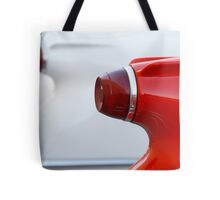 Vette Tails Tote Bag