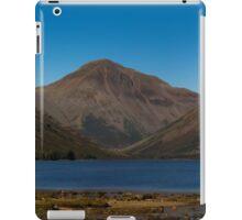 Wast Water Panoramic iPad Case/Skin