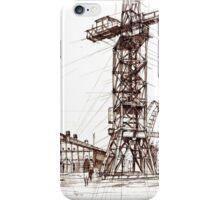 Gdansk Shipyard iPhone Case/Skin