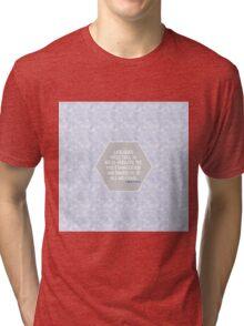 Throne of Glass Libraries Tri-blend T-Shirt