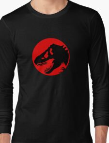The Real Thunder Saurs Long Sleeve T-Shirt