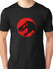 The Real Thunder Saurs Unisex T-Shirt