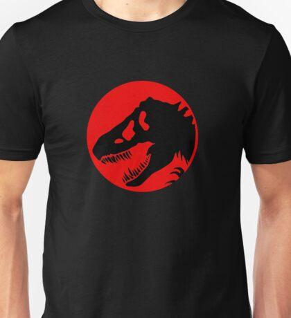 The Real Thunder Saurs Unisex T-Shirt