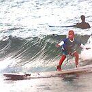 Surfing Keiki........... by WhiteDove Studio kj gordon