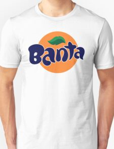 Banta Parody Joke Mens T-Shirt Banter Bantz Funny Fanta Wavey garms Lad unilad T-Shirt
