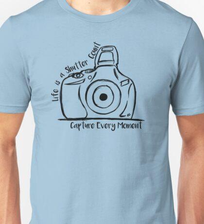 Photographs Unisex T-Shirt
