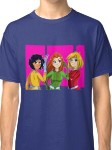 Totally Spies Classic T-Shirt