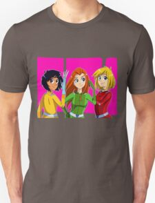 Totally Spies Unisex T-Shirt